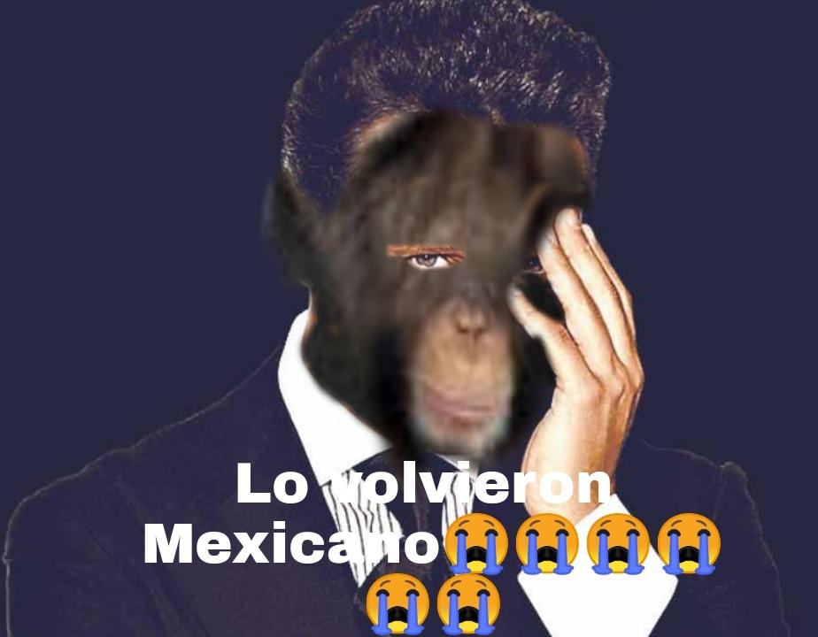 Sabian que Luís Miguel nacio en puerto rico - meme