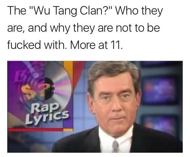 White people be like - meme