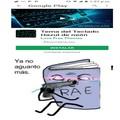 Pobre RAE