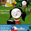 Es de chilenos