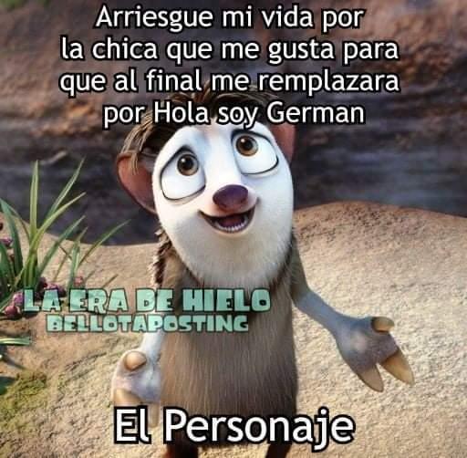 Chale. - meme