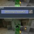 E eu sou o Minecraft