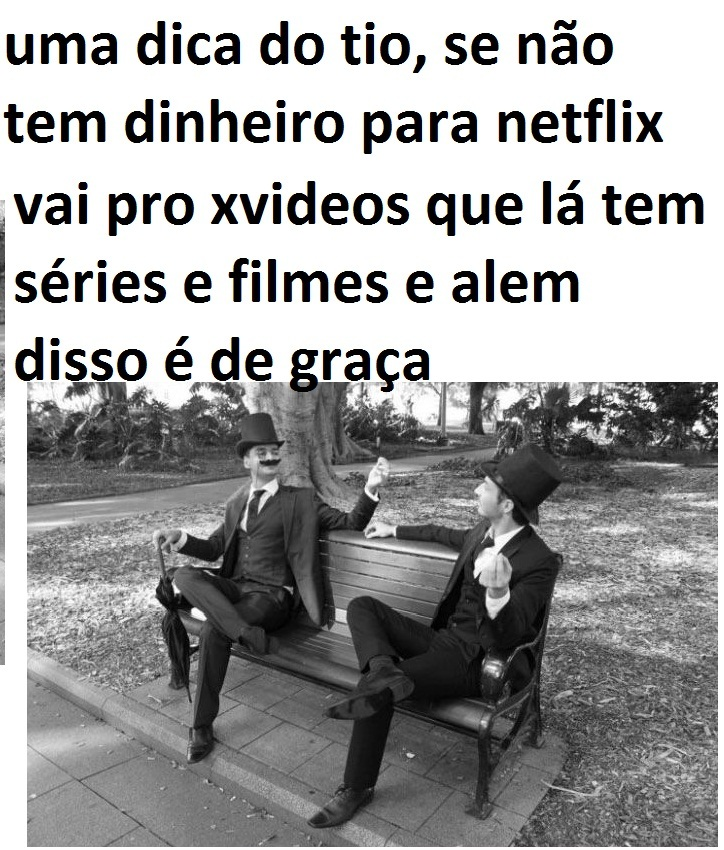 O MUNDO PRESCISA SABER DISSO - meme