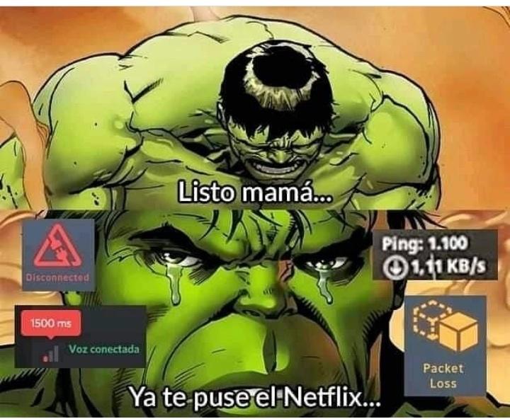 Toda latinoamerica resumida en una imagen - meme