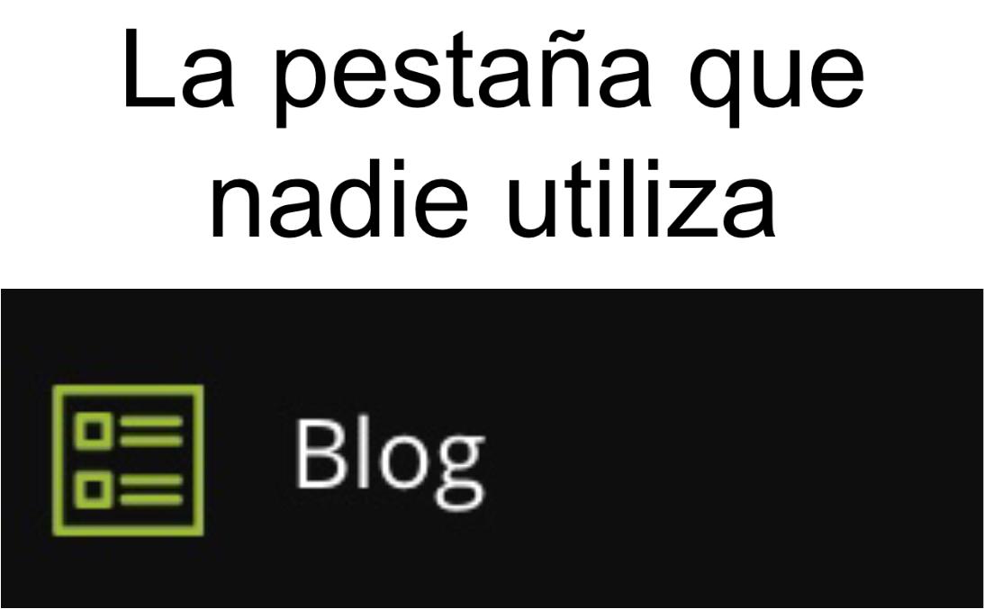 Blog - meme