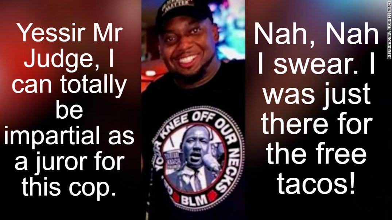 Free Tacos Man! - meme