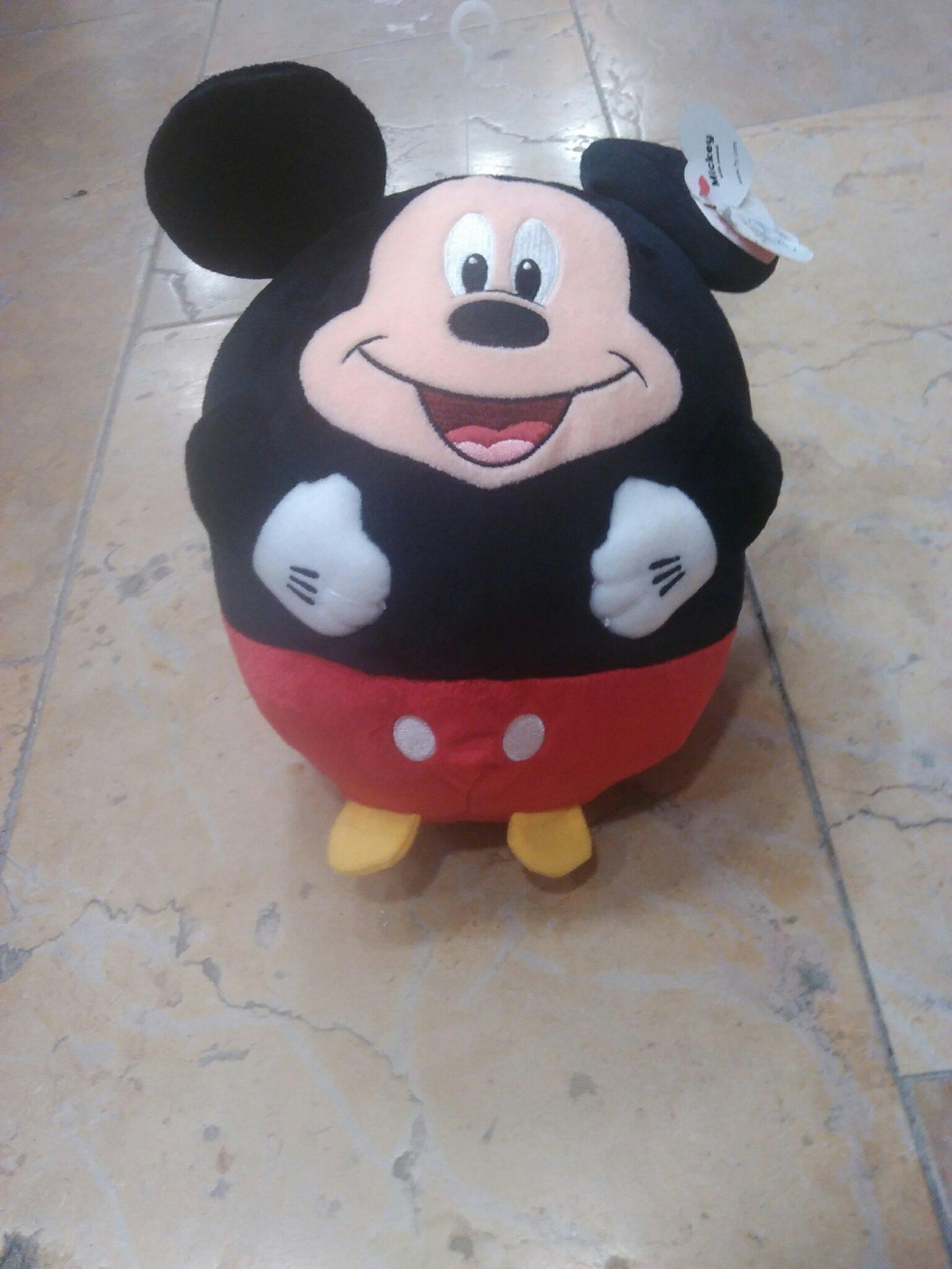 Mickey après les fêtes - meme