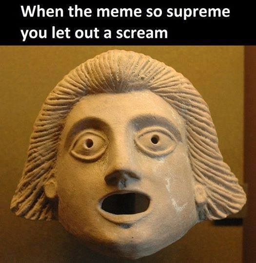 Keep first comment at zero - meme