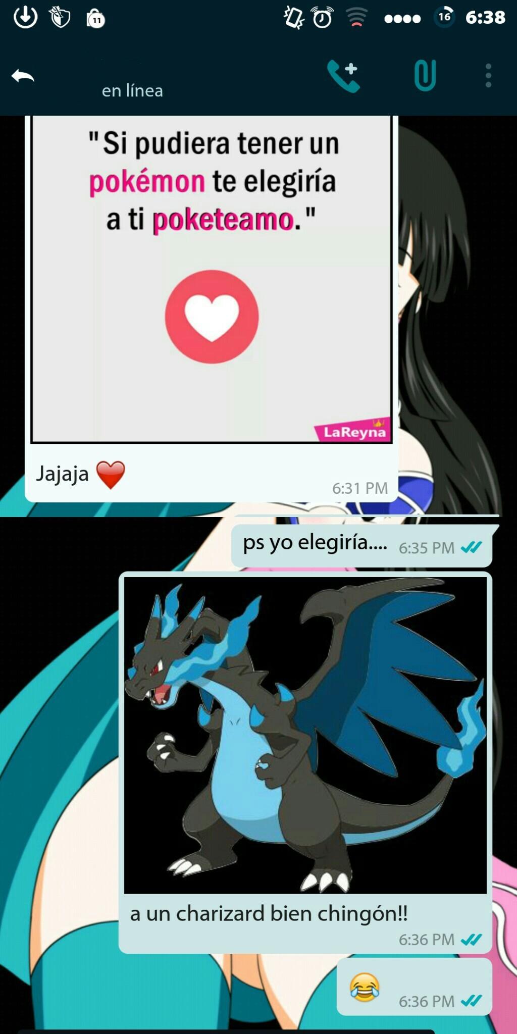 una batalla pokemon - meme