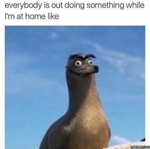 Me... :'v - meme