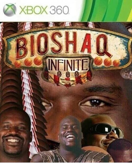Bioshaq - meme