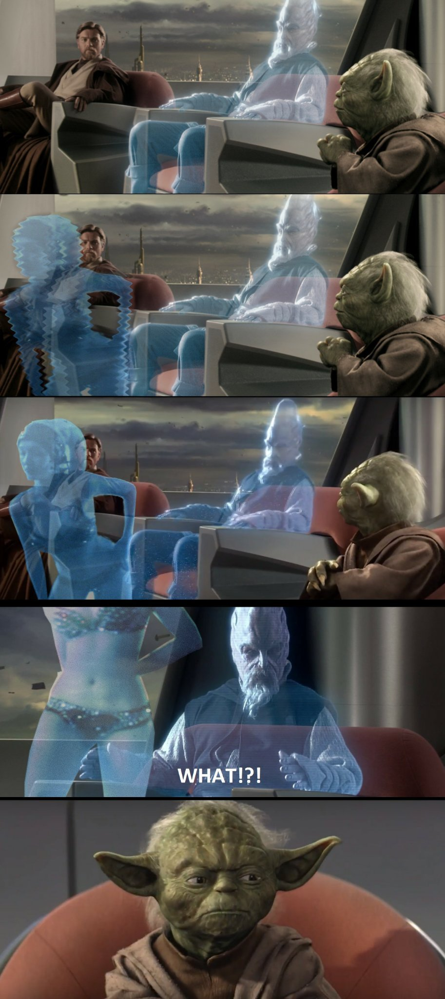 A fine addition to my collection - meme