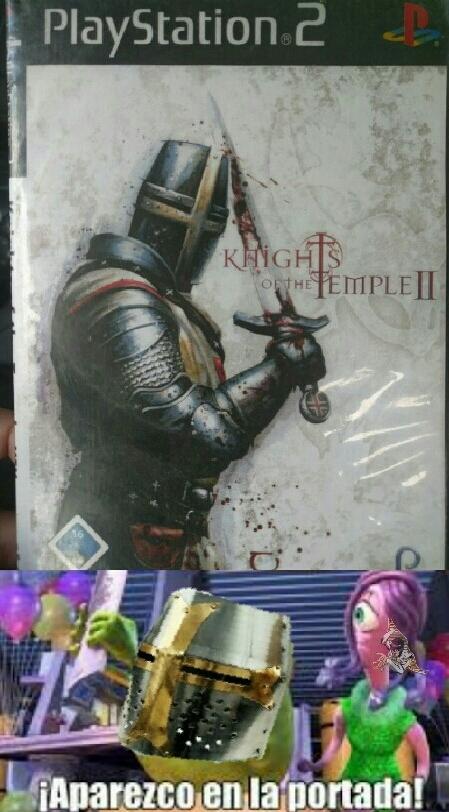 Marranos - meme