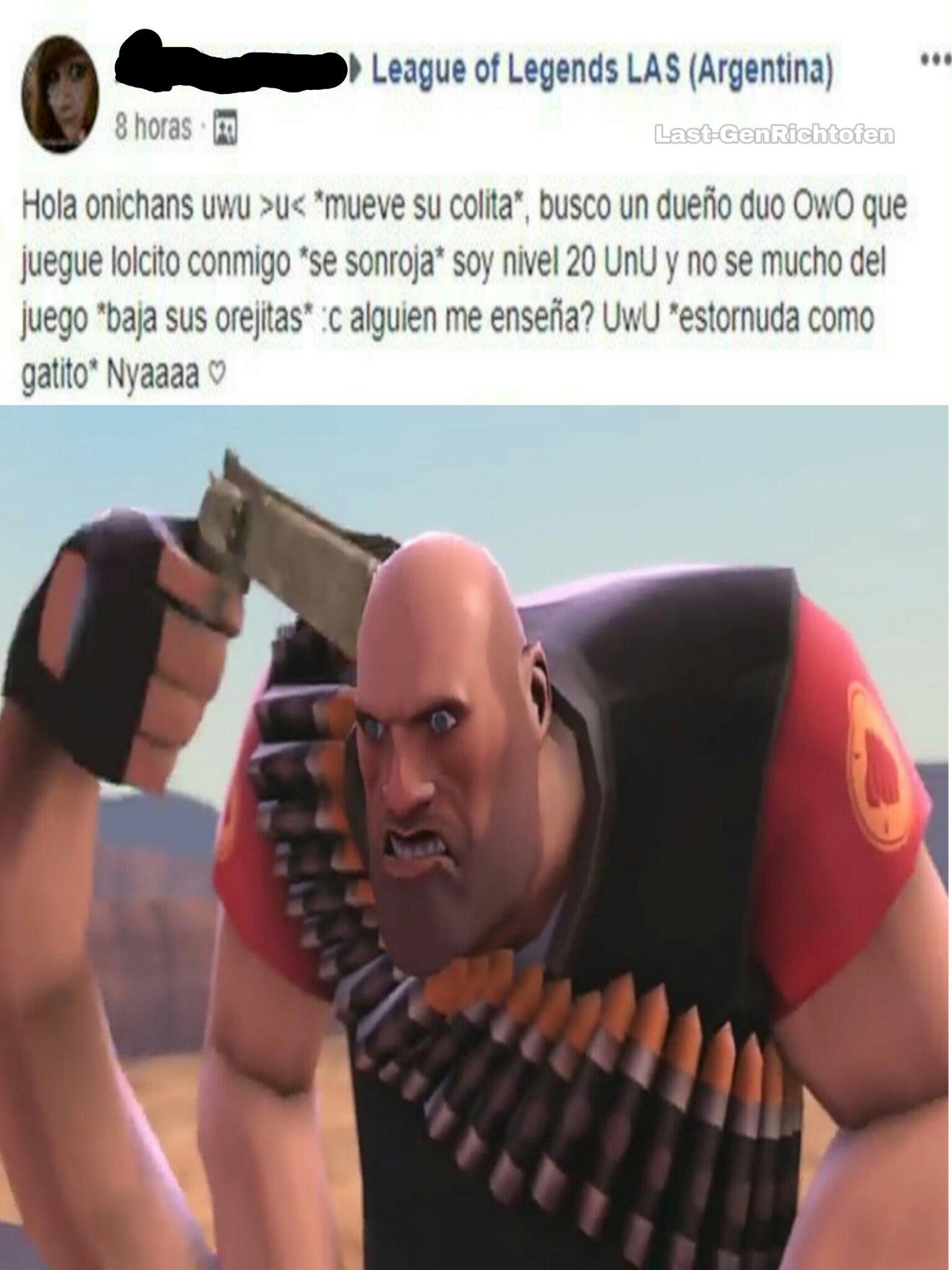 PUAJ - meme