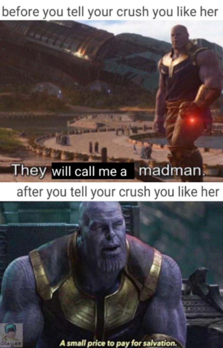 Do it man - meme