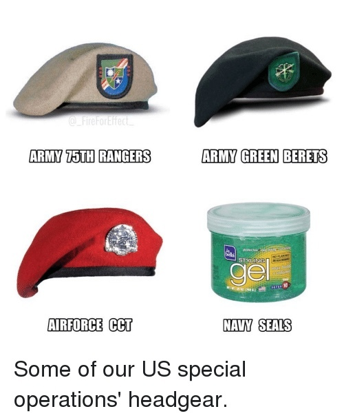 works for aircrew too. although a lot of them are BUD/S duds - meme