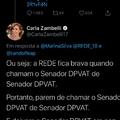A turminha da quinta série é muito madura para a política brasileira