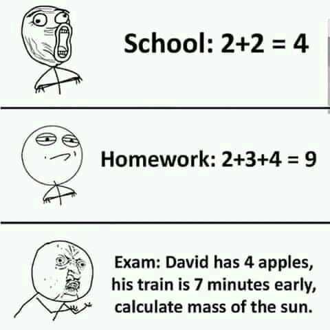 Education - meme