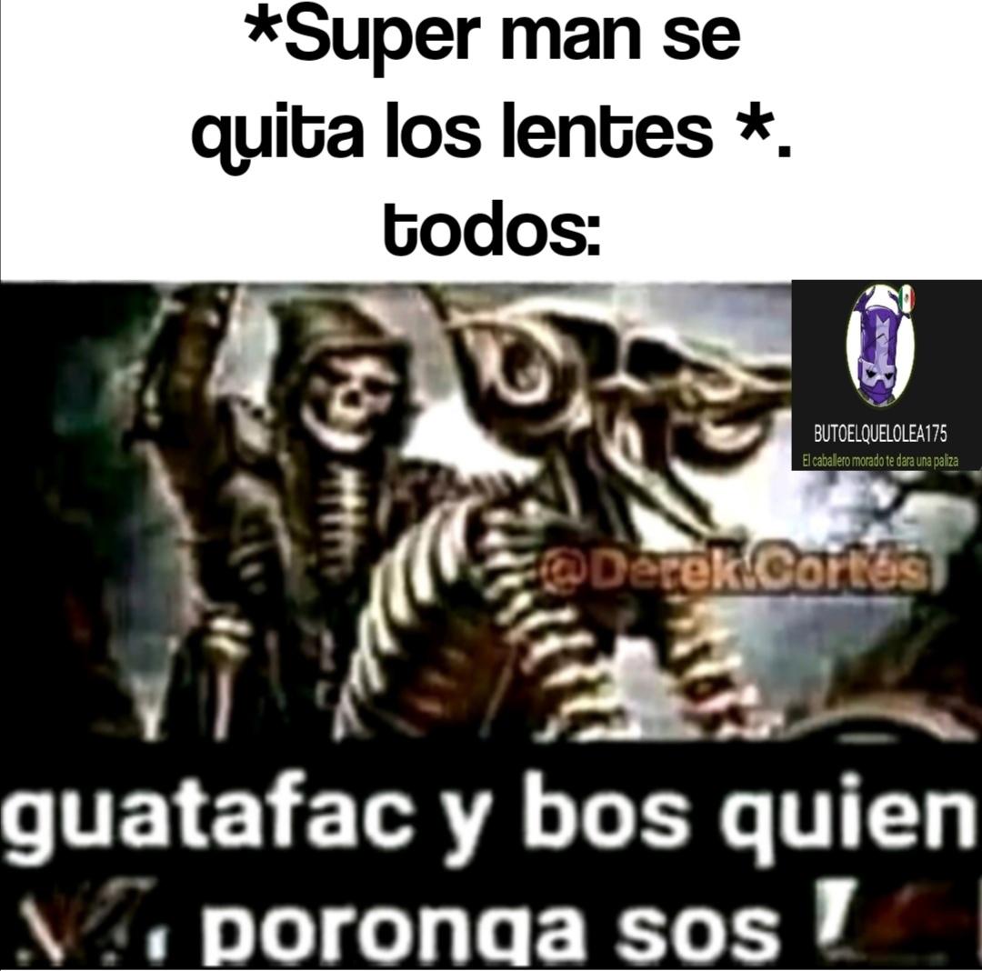 Super km - meme