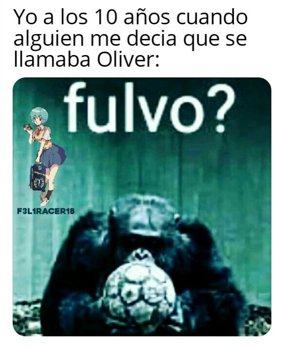 fulvo? :mexican: - meme