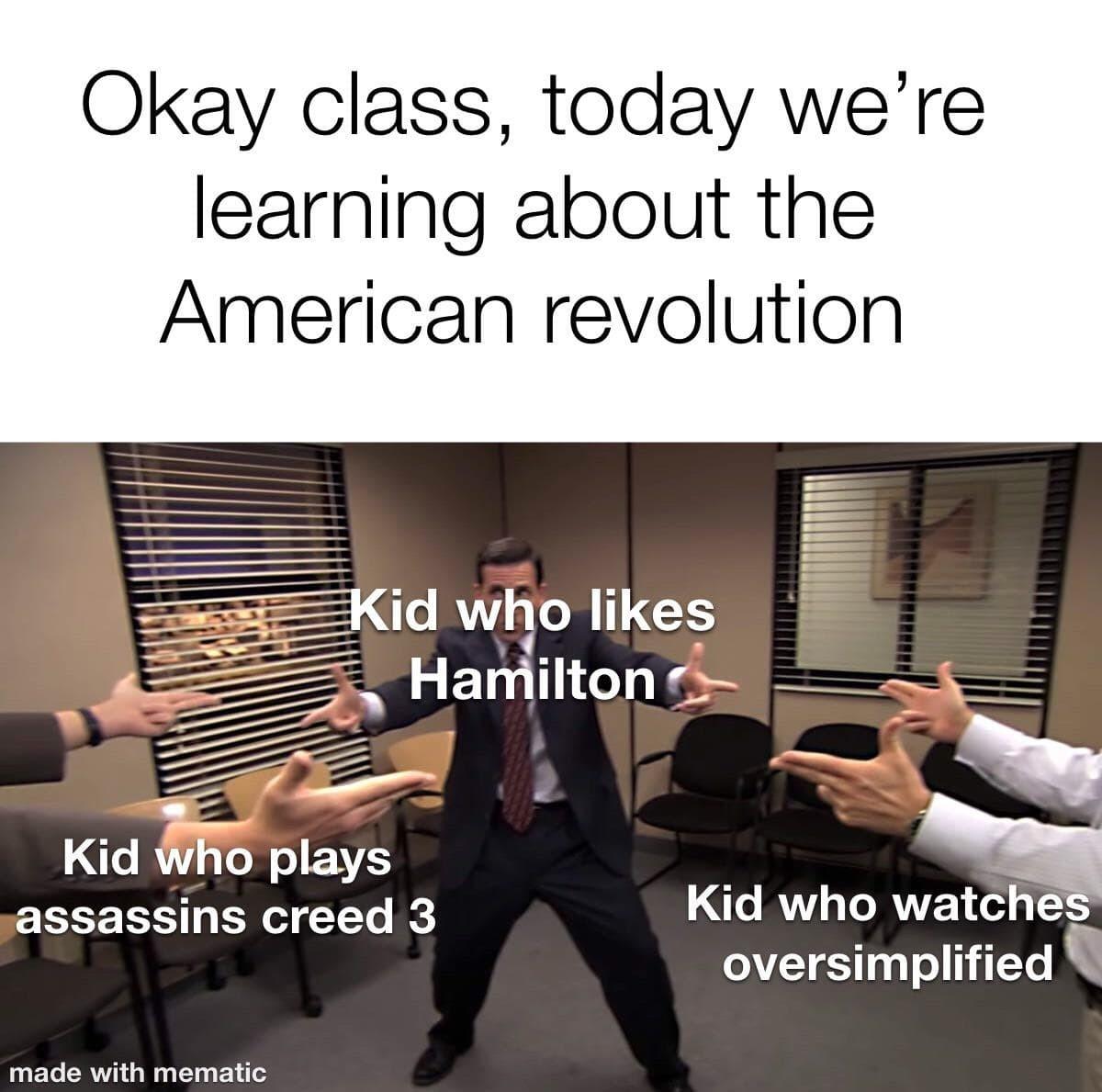 OverSIMPlified - meme