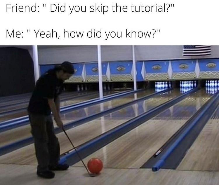 tutorial - meme
