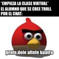 GUEN ALT + F4 but TROLEO :troll: