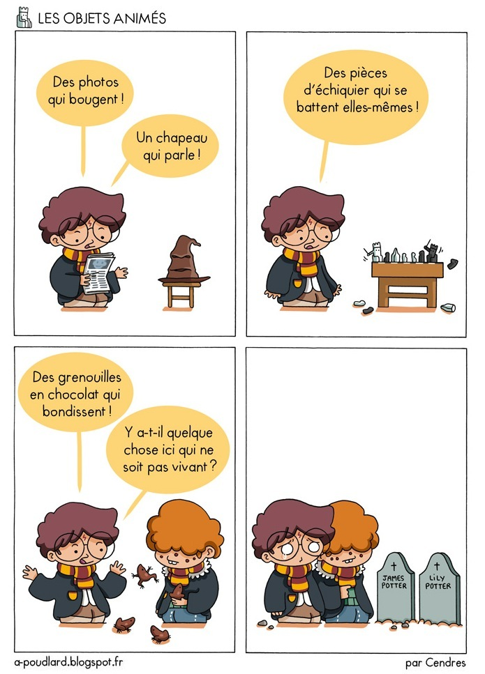 HP - meme