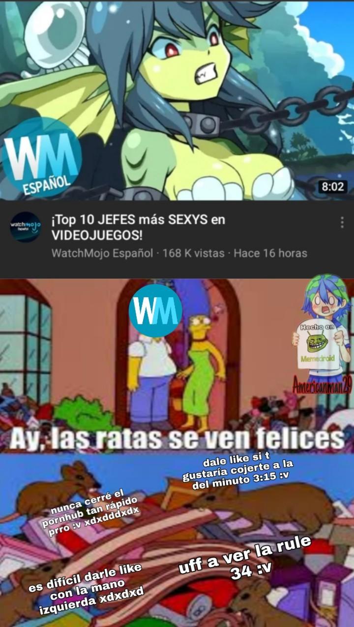 Ste watchmojo - meme