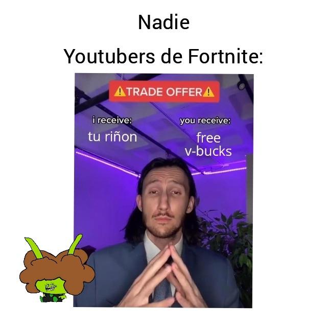 Oferton - meme