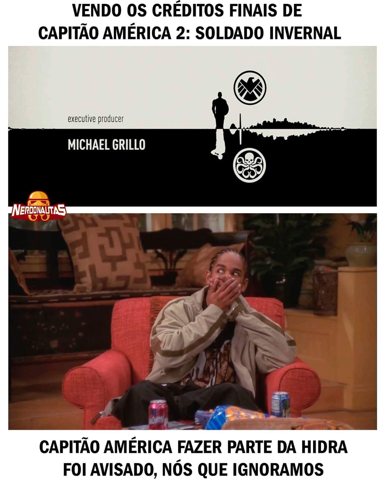RXILHA - meme