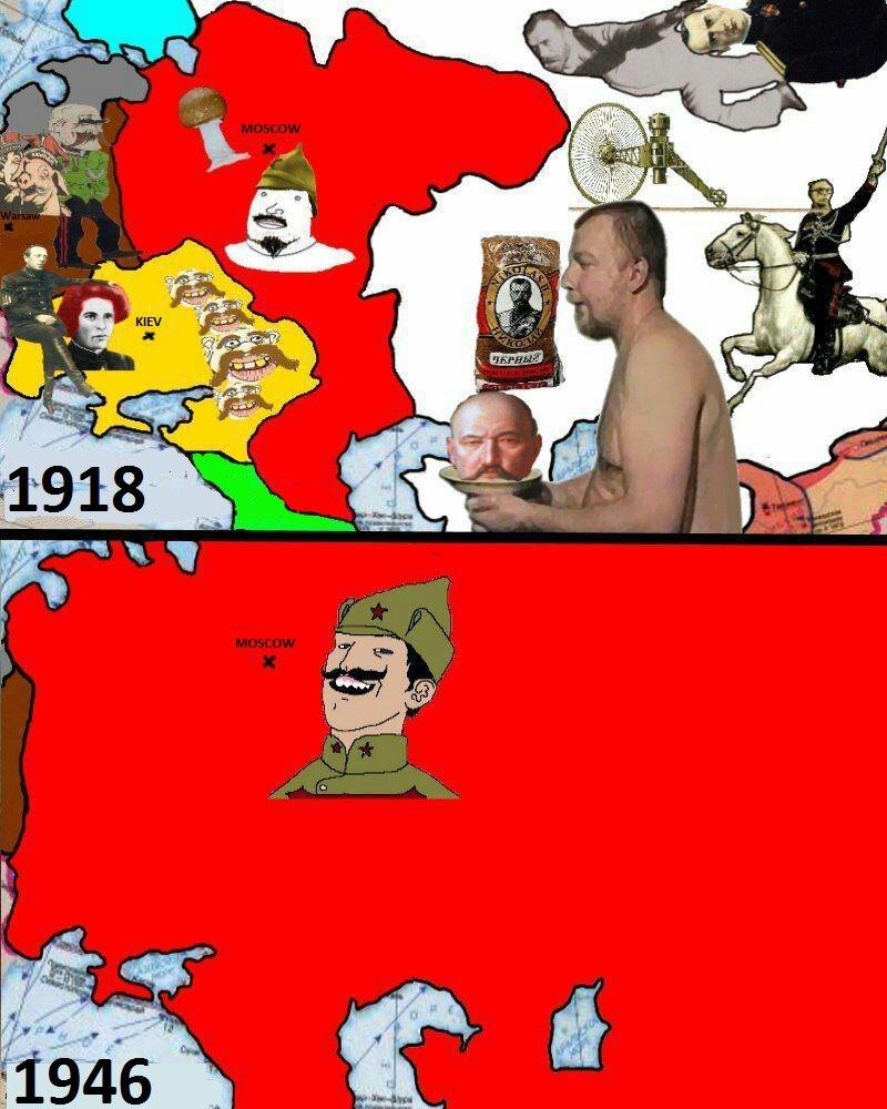 Soviet - meme