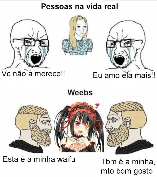 2D>3D - meme