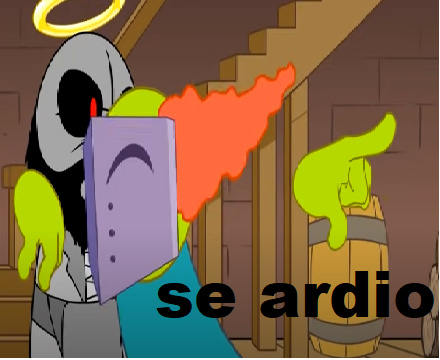plantilla fea B) - meme