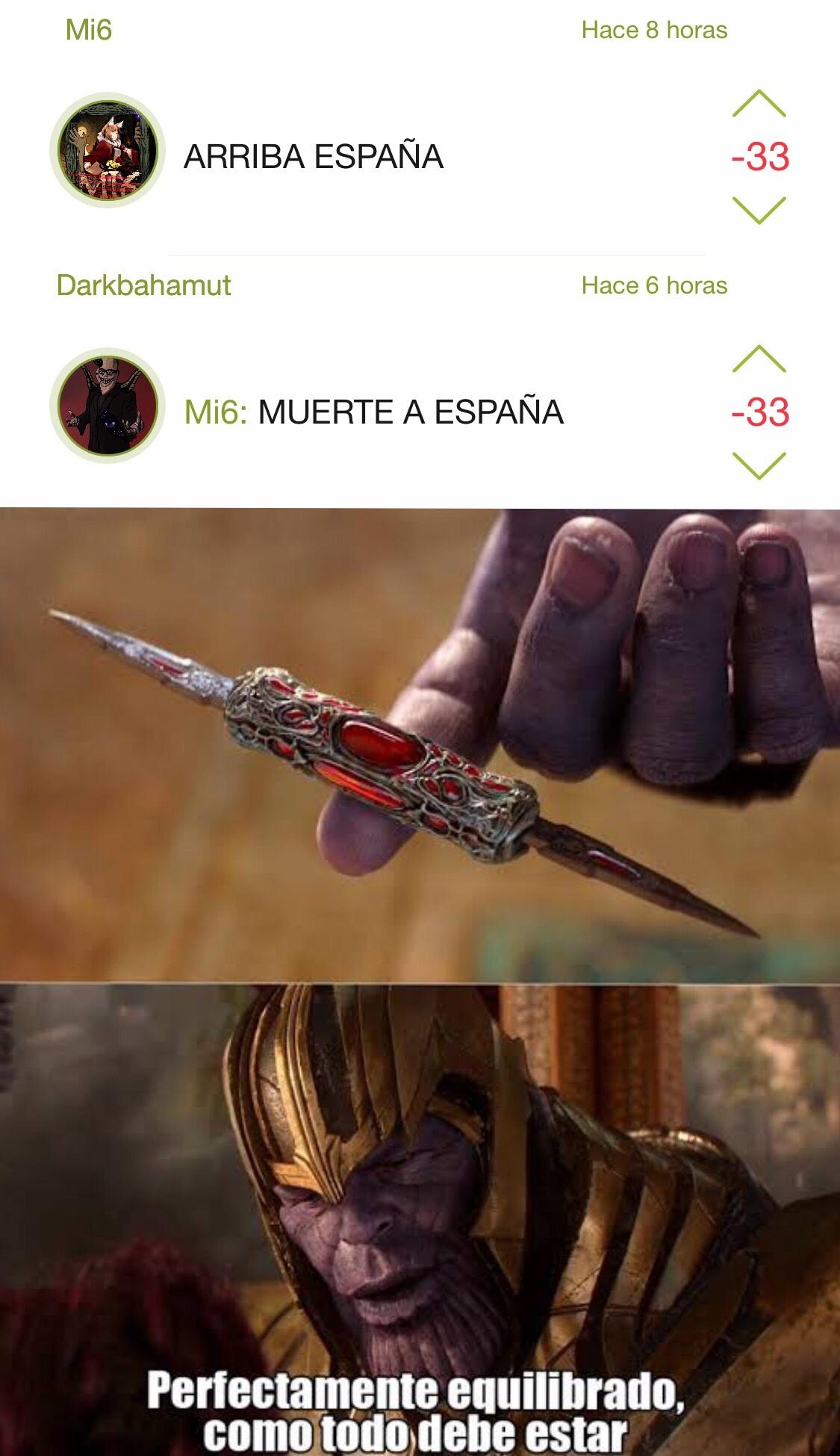 Título inválido - meme