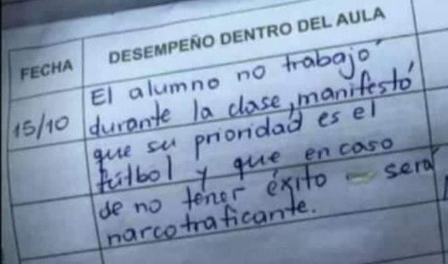 México in a nutshell - meme