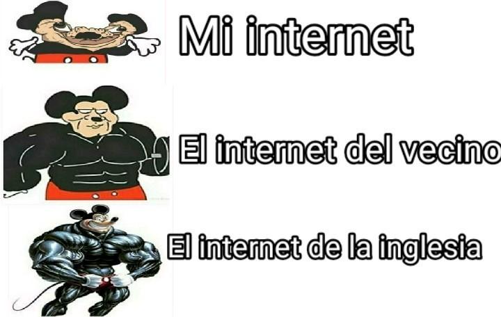 En resumen el internet - meme