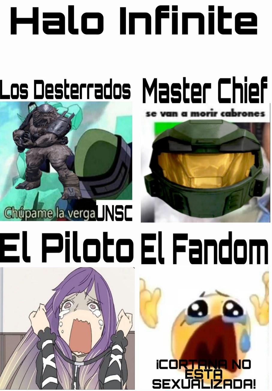"""Piloto ¡Deja de actuar como una puta! - meme"