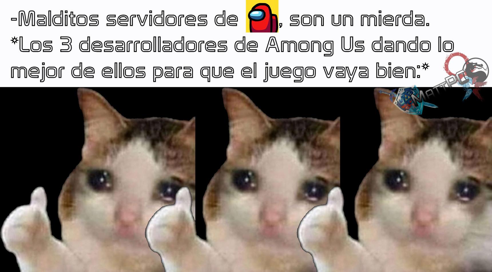 El Amongos - meme