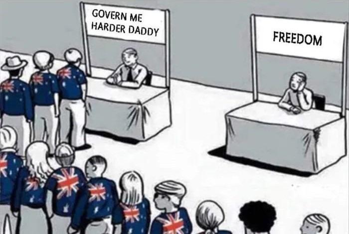 Ozzieland - meme