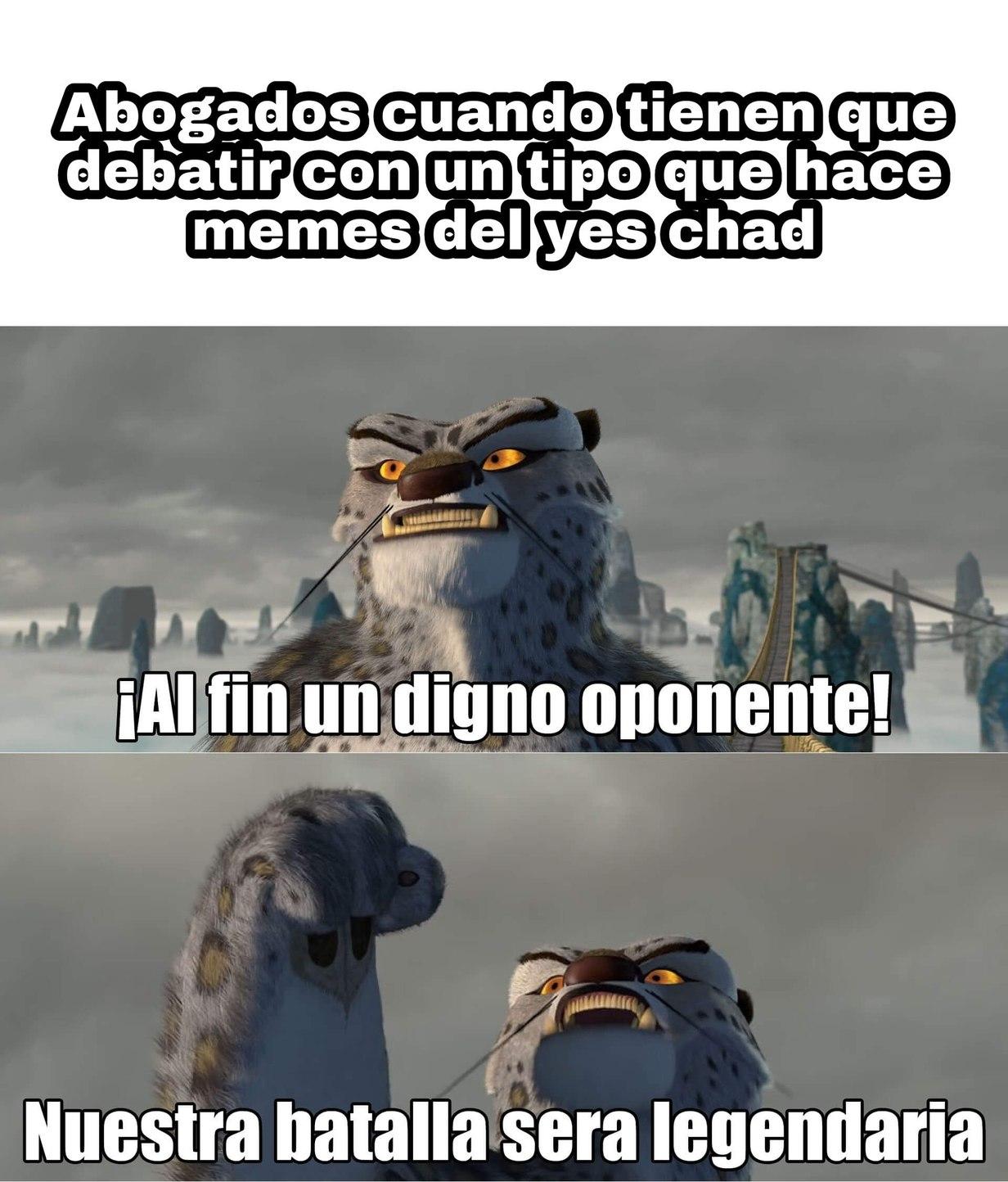 Odio ese meme