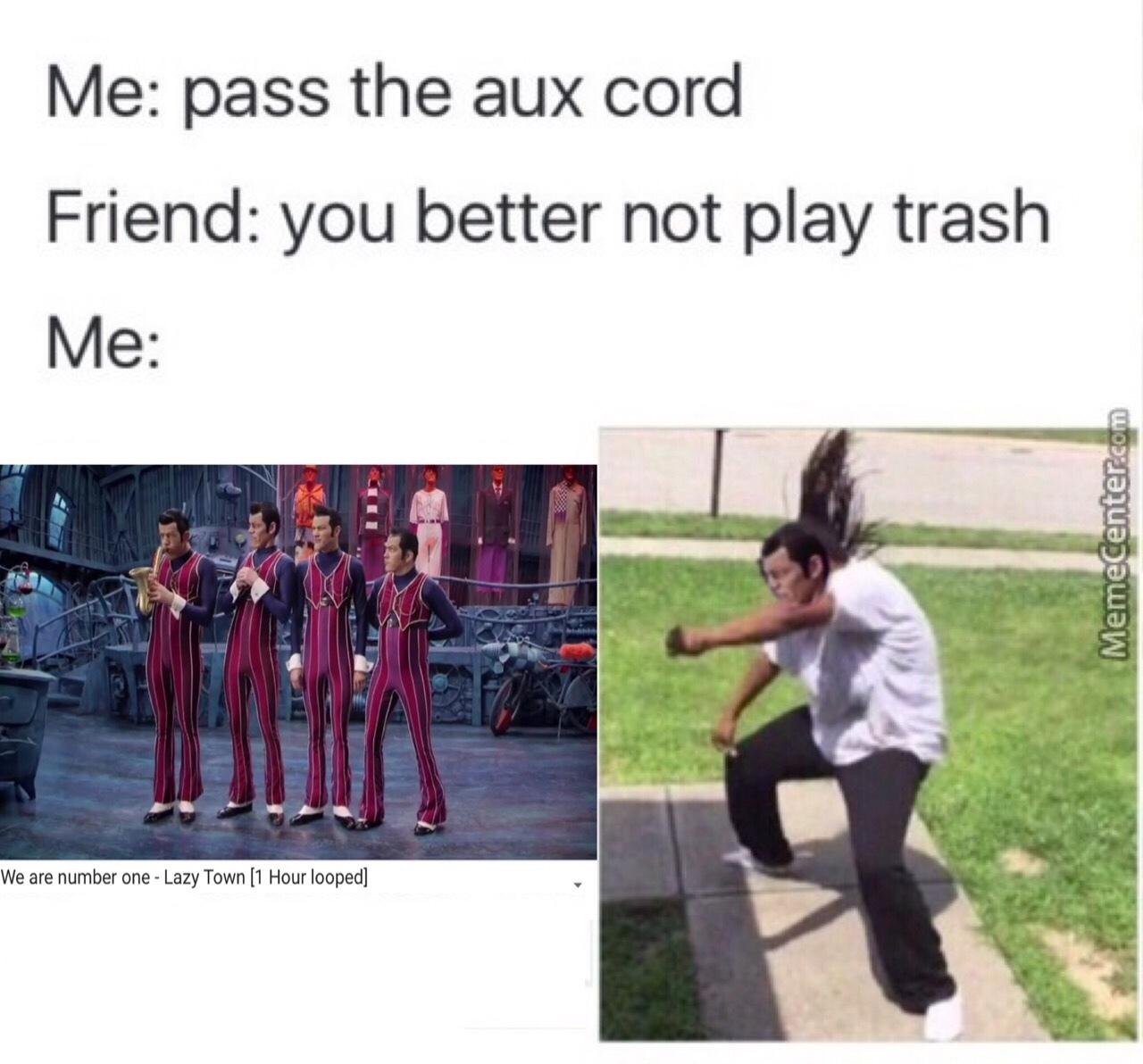 believe it or not but it's original - meme