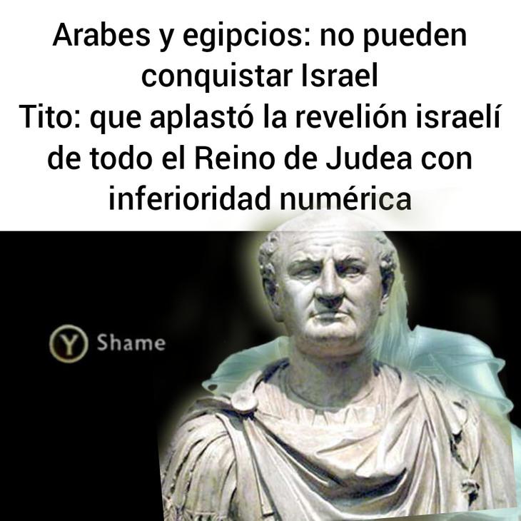 Los judios son aún mas narigones que los Argentinos e Italianos - meme