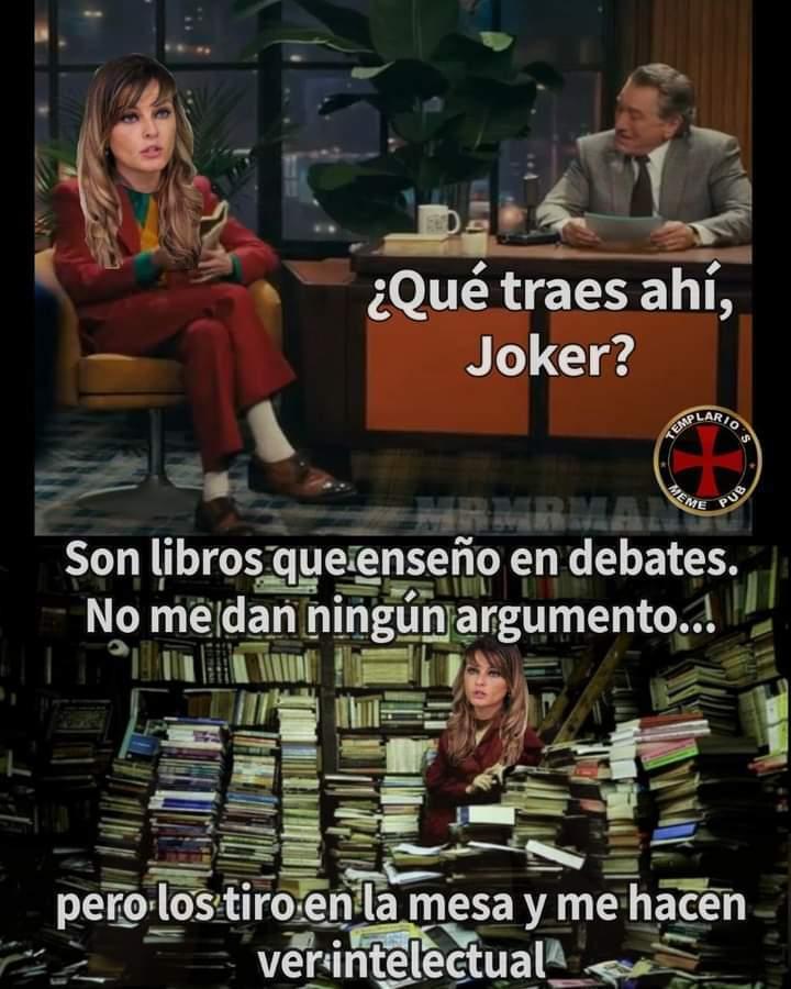 Agustín Laje la domo XD - meme