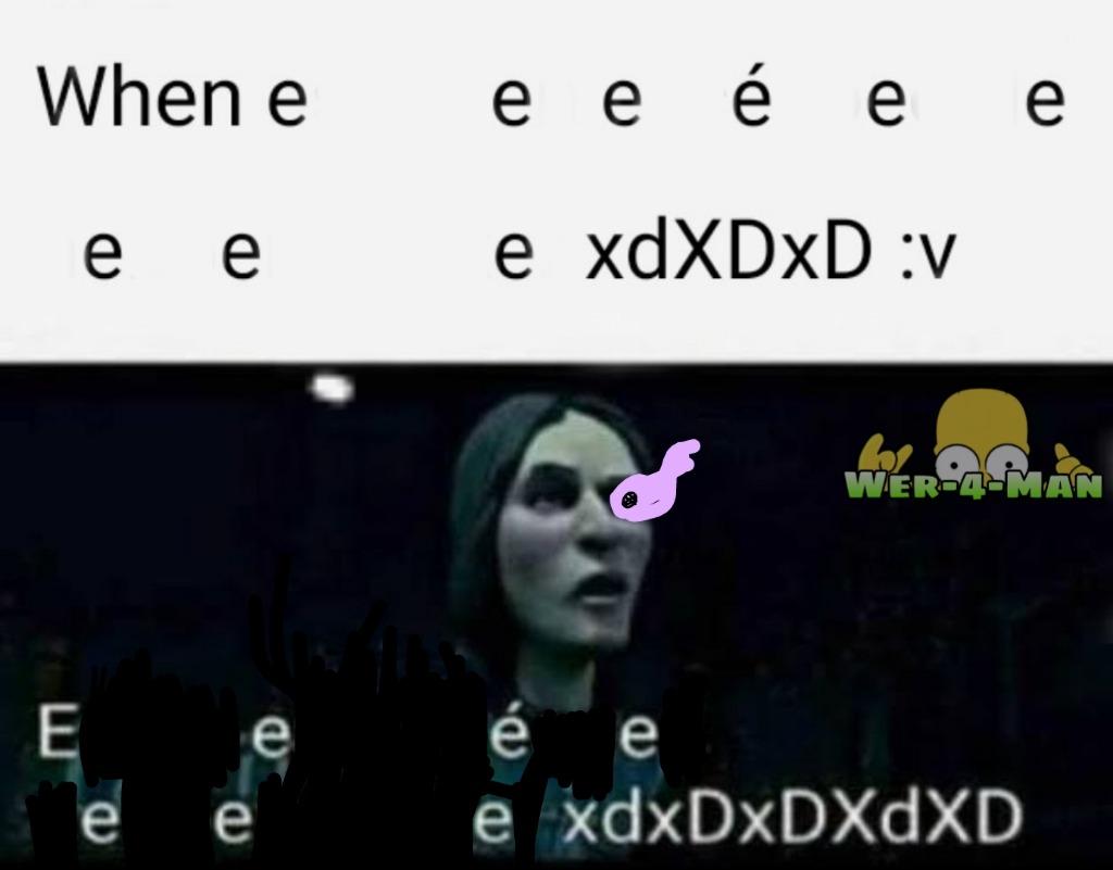 Mucho que no subo meme