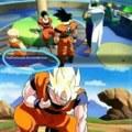 Piccolo-Pikoro-Piqoro-Dragon Ball verde-Piccoro