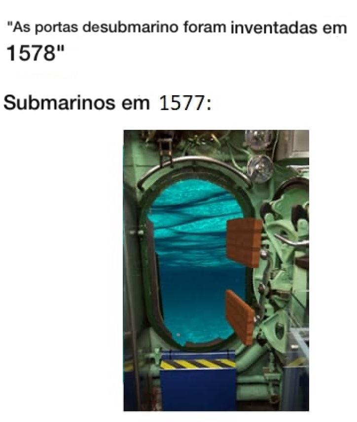 """""""minecraft foi uma ferramenta amamente utilizada pela marinha brasileira na década de 1900, muitos hoje contemplam os benefícios dessa ferramenta"""" -Wikipedian - meme"""