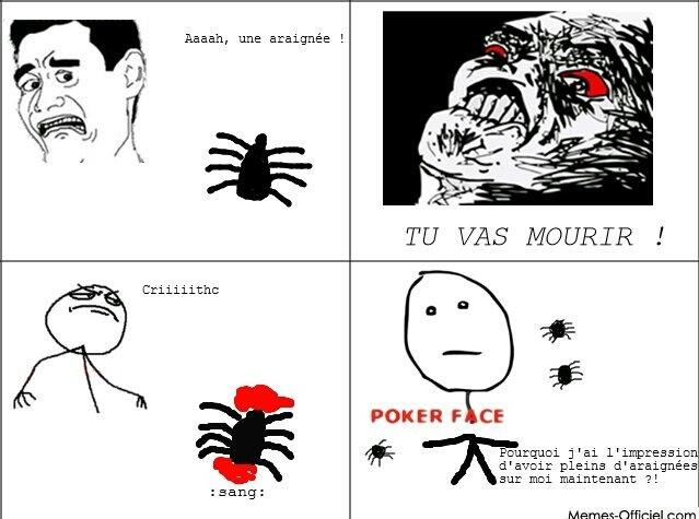 :poker: - meme