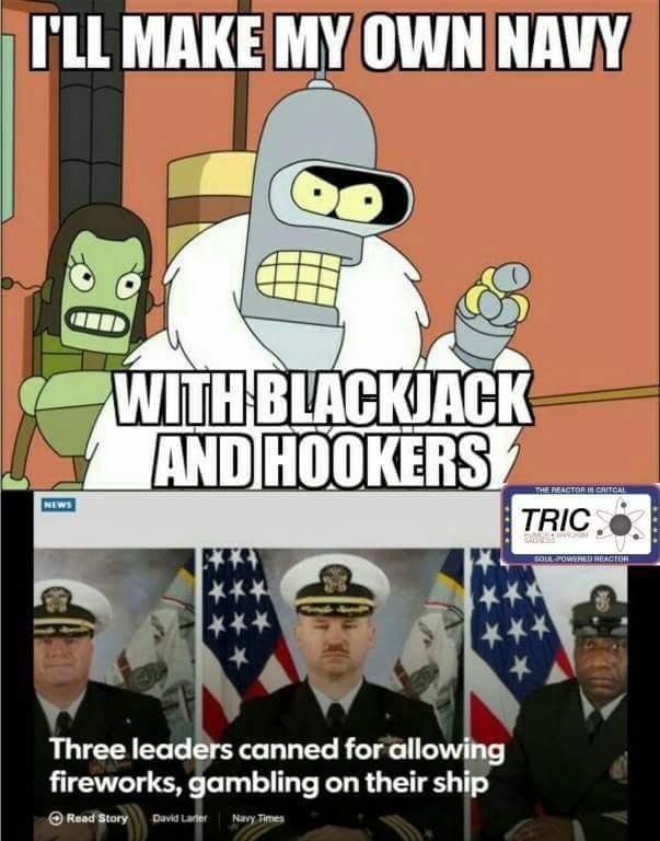 U.S.S Fun - meme