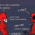 Fuckin Deadpool